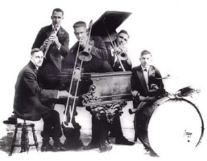 Original+Dixieland+Jazz+Band